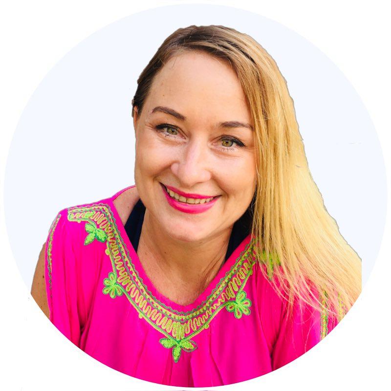 Katie Mossman